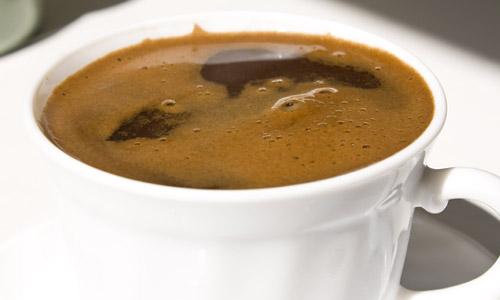 Diferencias entre el té y el café