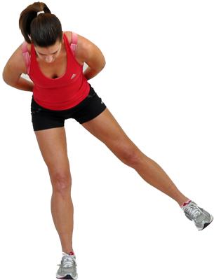 El régimen rápido y eficaz para el adelgazamiento de los pies