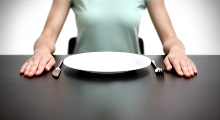 El ayuno: ¿hasta dónde puede ayudarte a perder peso?