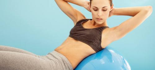 El ejercicio como remedio