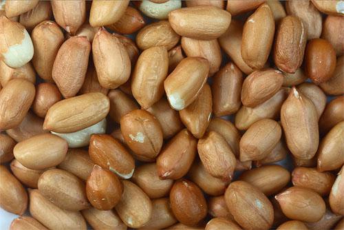 El maní reduce el colesterol