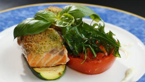 El pescado: característico de la dieta mediterránea