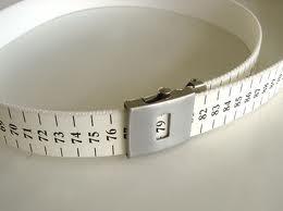 El tamaño de la cintura es un indicador de estado de salud