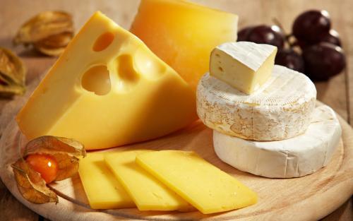 El uso del queso