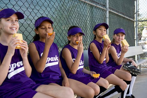 Elementos fundamentales para la dieta de un deportista