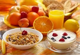 Empezar el día de manera saludable