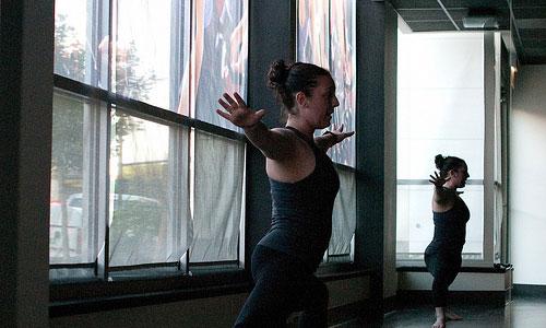 Entrenamientos que puedes poner en práctica para perder peso