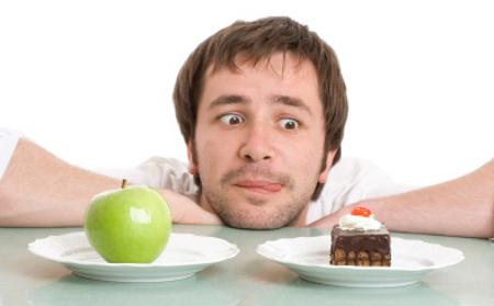 Errores que hacen subir de peso
