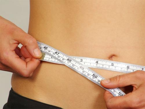 Gana peso de manera saludable