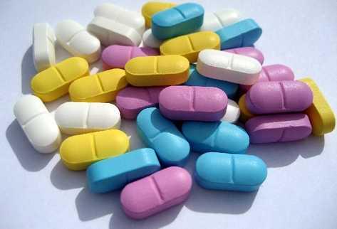 Hacer mal uso de los complementos vitamínicos