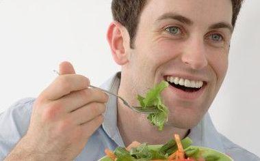La clave para un estilo de vida saludable está en la cocina