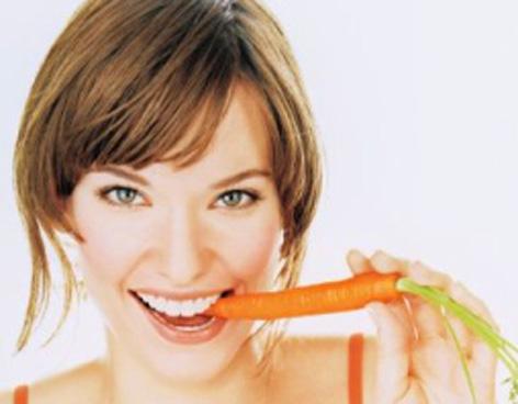 La zanahoria ideal para la piel
