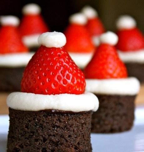 3 postres navide os facilisimos vivo entre tus paginas - Comida para navidad facil ...