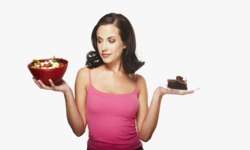Los 10 Mandamientos de un plan alimenticio