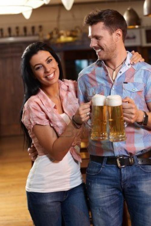 Los bueno de tomar una cerveza diaria