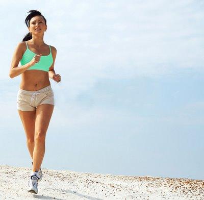Los ejercicios generan dolores a los deportistas