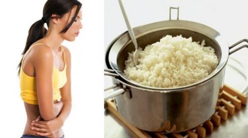 Los mejores alimentos para la diarrea