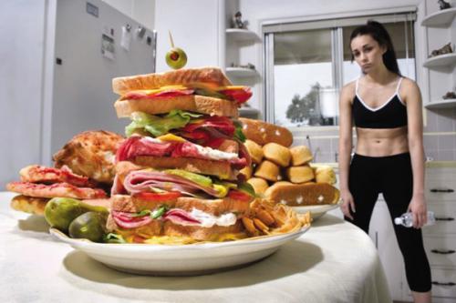 Lucha contra los trastornos alimenticios