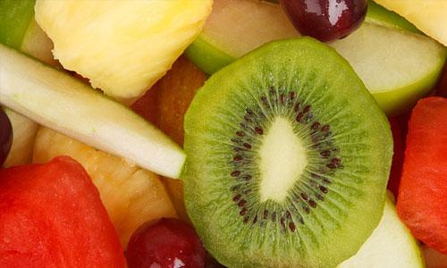 Maneras de aumentar el consumo de frutas