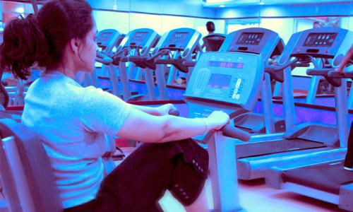 Maneras de perser peso en la etapa adolescente