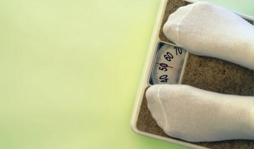 Maneras fáciles para bajar de peso