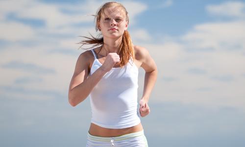 Mantener motivación para hacer ejercicio diariamente