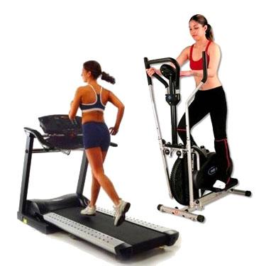 M quinas el pticas mejor ejercicio con bajo impacto for Maquinas de ejercicios