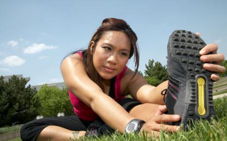 Mejorar la flexibilidad corporal en poco tiempo