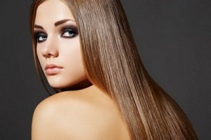 Nutrición que ayuda a mejorar el pelo