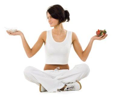 Pasos sencillos para cambiar la forma de comer (Segunda Parte)