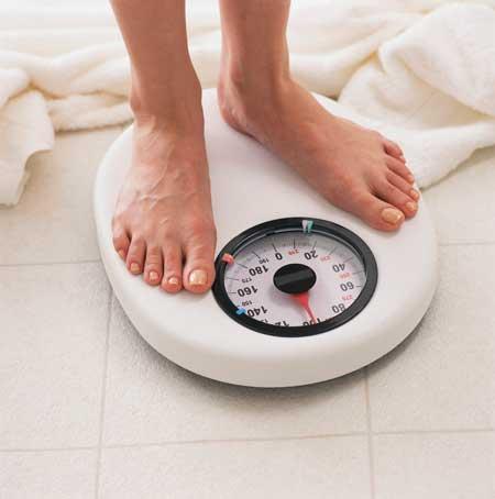 Perder peso después del parto