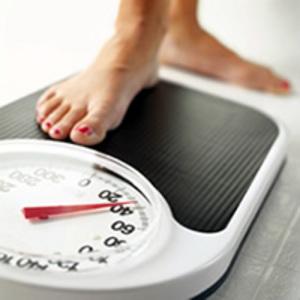 Pérdida de peso mediante la limitación de fructosa
