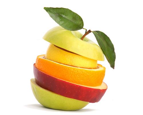 ¿Qué significa una alimentación saludable? (Parte II)