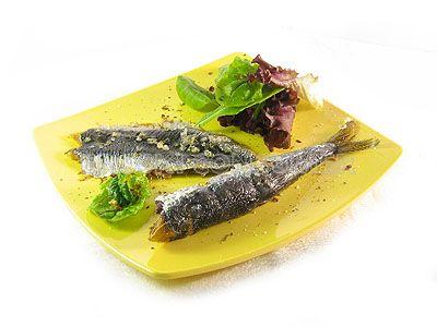 Recetas light con pescado