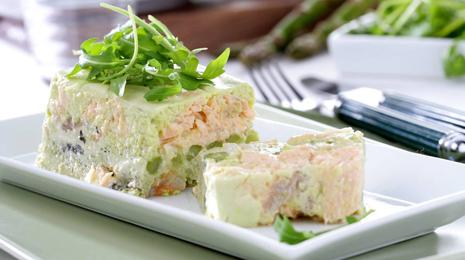Recetas light para reuniones familiares canal nutrici - Menus para comidas familiares ...