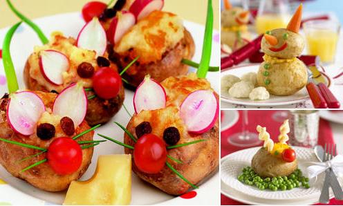 Recetas para una fiesta infantil canal nutrici - Preparacion de cumpleanos infantiles ...