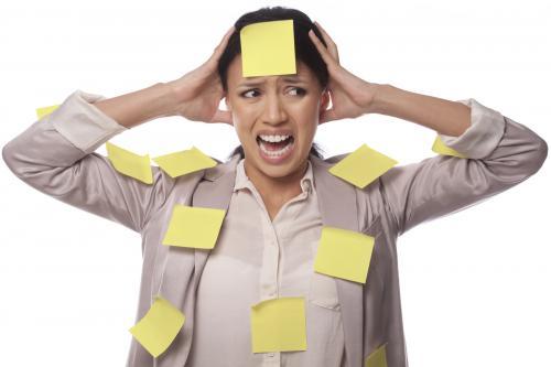 Reducir el nivel de estrés