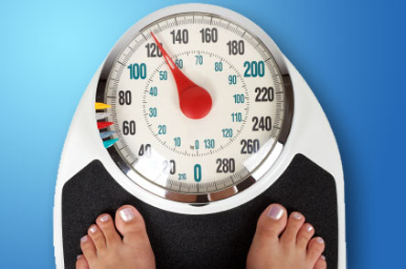 Reglas simples para bajar de peso