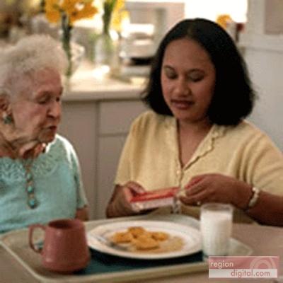 Requerimientos dieteticos para los ancianos