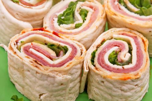 Sándwich diferentes y deliciosos