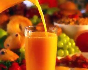Seis beneficios del jugo de zanahoria