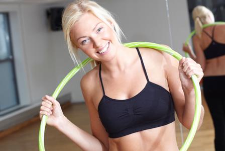 Seis maneras de inyectar algo de diversión a tu rutina de ejercicios