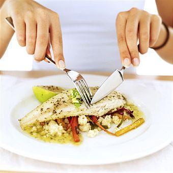 Siete razones por las que se debe comer pescado
