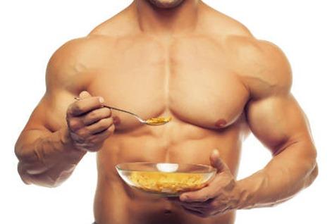 Subir de peso de manera saludable y segura