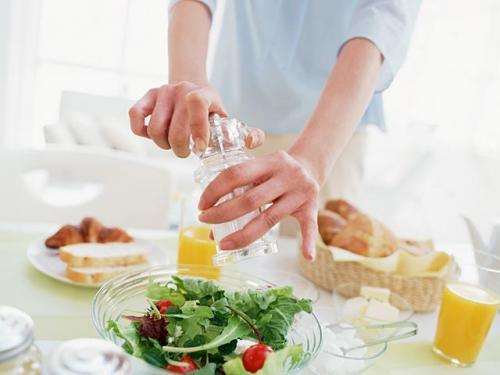 Tips importantes para una buena nutrición