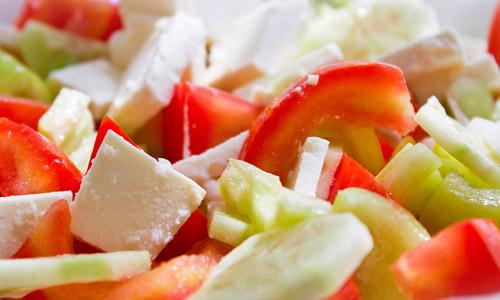 Top 4: alimentos contra el envejecimiento