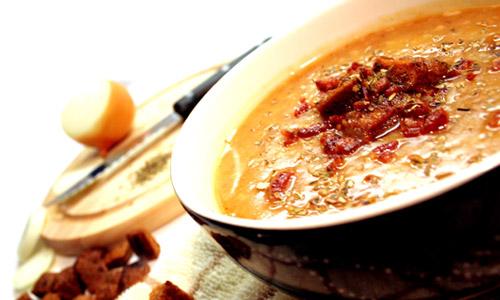 Top 5: alimentos para el invierno