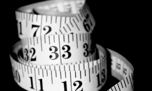 Top 5: errores dietéticos que hacen las mujeres
