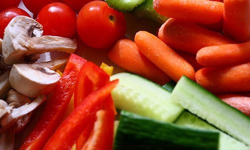 Top 5: mejores verduras para bajar de peso