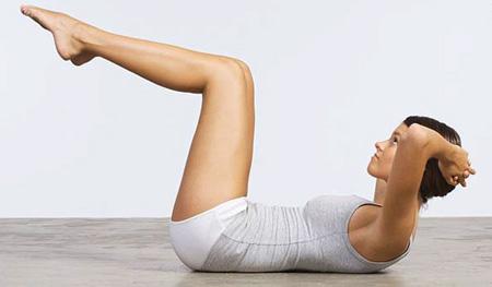 Top 5: razones para hacer ejercicio